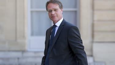 """""""Plusieurs milliers d'emplois pourraient disparaître partout en France"""" met en garde François Asselin."""