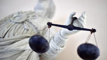 Justice (photo d'illustration)