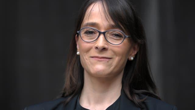 Delphine Ernotte a annoncé que sa future chaîne d'information en continu serait sans publicité