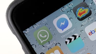Continental bannit Whatsapp et Snapchat