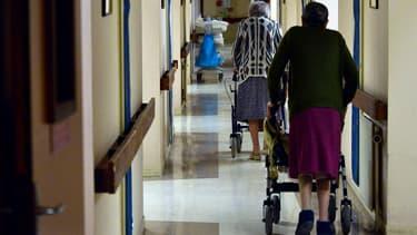 Les résidents en maison de retraite sont souvent exonérés de taxe d'habitation