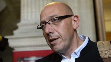 Jérôme Karsenti, avocat d'Anticor