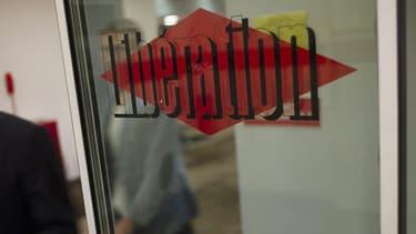 Une chronique de Luc Le Vaillant, journaliste à Libération, a suscité une vive polémique, mardi 8 décembre 2015. (Photo d'illustration)