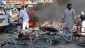 Un attentat suicide a fait au moins 54 morts et 160 blessés vendredi au Pakistan lors d'une manifestation de solidarité avec le peuple palestinien, selon un nouveau bilan établi par la police. Dans la matinée, des taliban pakistanais avaient déjà revendiq
