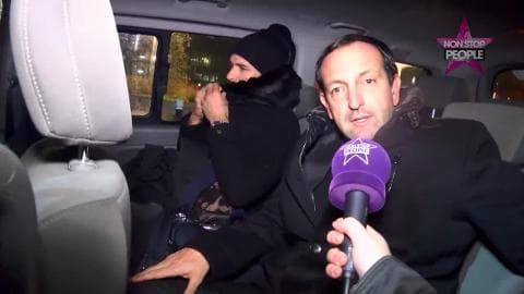 Nabilla en prison : Thomas Vergara épuisé après son audition face au juge