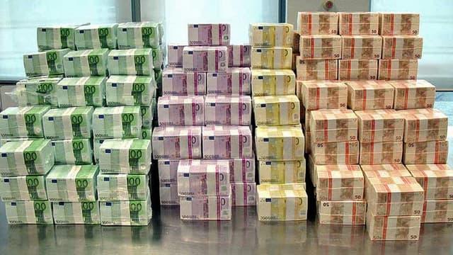 Le niveau de salaire à la FIFA correspond à peu près au salaire moyen des banquiers privés de Julius Baer.