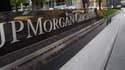 JP Morgan ne serait pas la seule banque touchée, selon les médias américains.