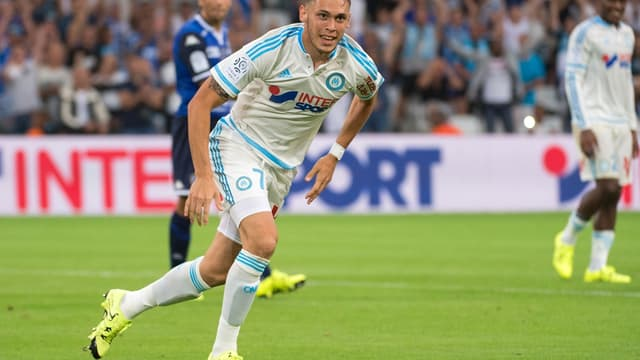 Lucas Ocampos