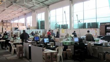 Les entreprises sont freinées par l'emploi du cinquantième employé, qui entraîne des contraintes supplémentaires.