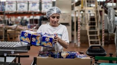 Barilla va accroître ses capacités de production en France