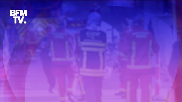 Un policier de 54 ans a été intoxiqué ce mardi à Digne-les-Bains dans les Alpes-de-Haute-Provence.