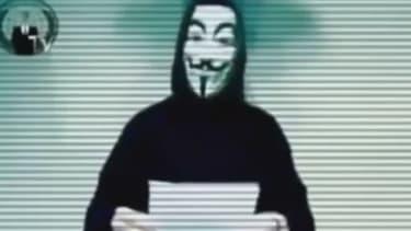 Le collectif Anonymous a diffusé une nouvelle vidéo mettant en garde les autorités suèdoises.
