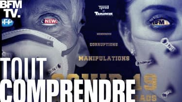 Hold Up le documentaire aux relents complotistes