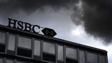 La filiale suisse d'HSBC, HSBC Private Bank, a été à l'origine de cette vaste campagne d'évasion fiscale