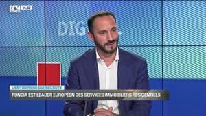 L'entreprise qui recrute: Foncia, leader européen des services immobiliers résidentiels - 25/09