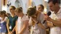 Une messe a été donnée mercredi soir en la cathédrale Saint-Sauveur de Cayenne.