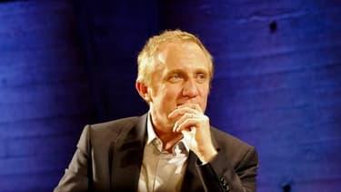 François-Henri Pinault, PDG de Kering.