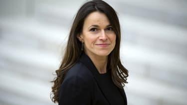 Aurélie Filippetti trouve avec Virgin son dossier le plus épineux depuis son entrée au gouvernement.
