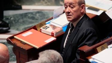 Jean-Yves Le Drian, président de la région Bretagne, doit répondre aux agriculteurs.