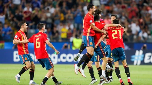Espagne U21