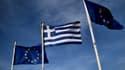 La Grèce pourrait ne pas rembourser ses créanciers.