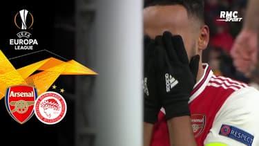 Ligue Europa : Retrouvailles Olympiacos - Arsenal, les Gunners veulent leur revanche