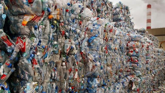 Les habitants de Nouvelle-Calédonie utilisent chaque année 60 millions de sacs en plastique.