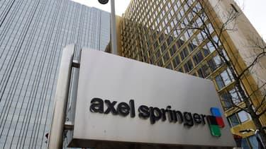 La cour suprême allemande vient de rejeter la demande du groupe de presse qui estimait que le blocage des publicités est illicite.