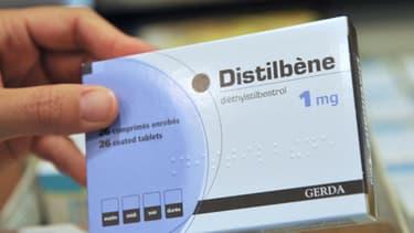 La plaignante avait attaqué le laboratoire UCB Pharma, qui commercialisait le Distilbène jusqu'en 1977.