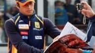 Le Brésilien ne pilotera plus pour Renault au prochain Grand Prix d'Europe, à Valence