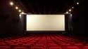 Salle de cinéma (photo d'illustration)