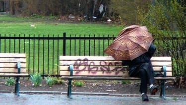 Cet été risque d'être aussi maussade que ce mois de mai (Photo d'illustration)