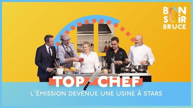 Top Chef : l'émission devenue une usine à stars !