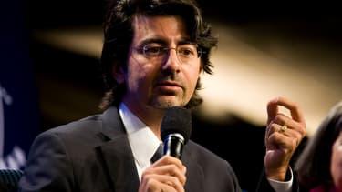 Pierre Omidyar, fondateur d'eBay