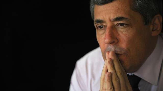 Henri Guaino a été condamné en appel pour avoir outragé le juge Gentil.