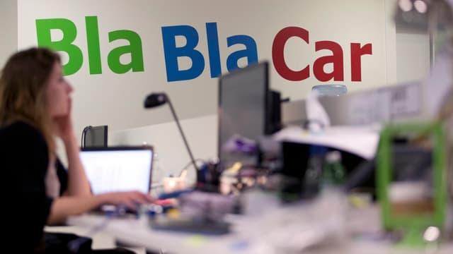 Blablacar, qui n'a jamais rencontré ce type de problème jusque-là, risque la suspension en Espagne.