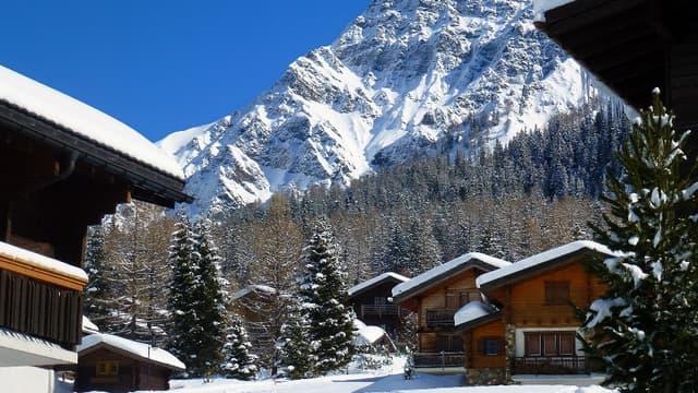 La montagne : un investissement plaisir