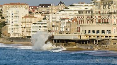 La maison de campagne idéale, pour les Français, se trouve au bord de la mer.