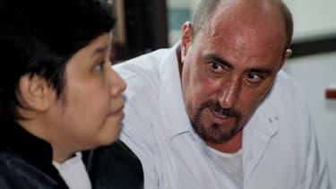 Serge Atlaoui va pouvoir faire appel à un expert qui étudiera la procédure judiciaire.