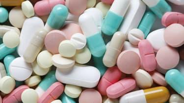 Image d'illustration - Les prescriptions de Méthylphénidate sont en augmentation constante depuis plus de dix ans.