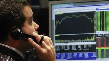 La dette française  à 10 ans s'échangeait à  2,14%, ce mercredi 27 février, sur le marché secondaire