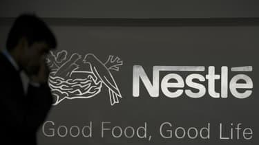 """Nestlé s'apprête à se séparer de sa branche """"surgelé""""."""