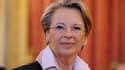 """Michèle Alliot-Marie n'a pas commis de faute mais il fallait l'écarter du ministère des Affaires étrangères parce que sa position affaiblissait la voix de la France, a déclaré lundi François Fillon. """"La décision que nous avons prise, ce n'est pas une déci"""