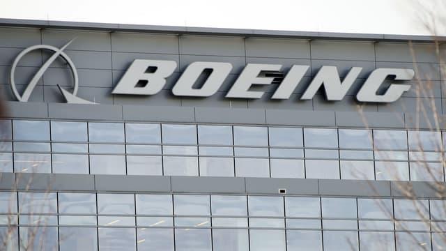 Le directeur général de Boeing veut un rétablissement des relations entre la Chine et les Etats-Unis