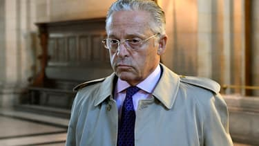 Le célèbre marchand d'art Guy Wildenstein ne sera pas condamné