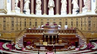 Le Sénat rejette le projet de loi de Finances.