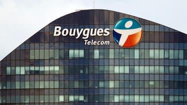 Les salariés de Bouygues ne veulent travailler pour aucun autre opérateur qu'Orange.