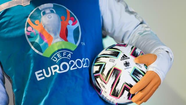 L'EURO 2020 garde le même nom