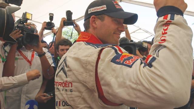 Sébastien Ogier