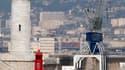 Les marins CGT de la Société nationale Corse Méditerranée (SNCM) ont bloqué mercredi deux passes d'entrée, sud et nord, du port de Marseille. Ils dénoncent la réduction du nombre de liaisons entre le continent et la Corse à partir du port de Nice et craig